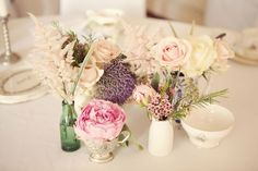 shabby chic wedding ideas | ... wedding theme? Are you a fan of shabby chic wedding ideas? Let us know