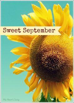 My Heart's Song: Sweet September