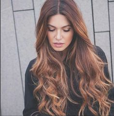 Loving this tiger eye hair color! Cabelo Tiger Eye, Tiger Eye Hair Color, Eye Color, Red Hair Baby, Beautiful Hair Color, Crazy Hair, Great Hair, Face Shapes, Pretty Hairstyles