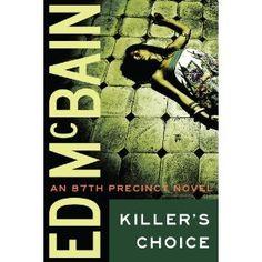 Killer's Choice (Ed McBain)