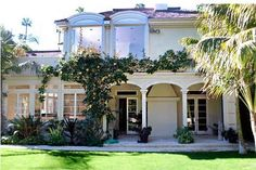 Tour Rachel Zoe's House in Beverly Hills - TheFashioniStyle
