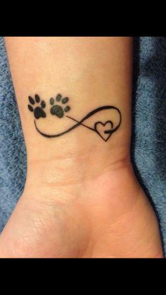 In memory of my pups