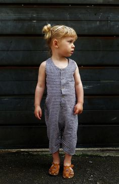 Handmade Linen Jumpsuit by YouAreSmall on Etsy