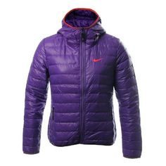 Nike jacket Size: extra large ( but can also fit a large) Condition: 10/10 never used! Perfect condition with tags. Color: purple Sn: its also really really warm! Perfect gift to get for someone or yourself ! All offers are considered. Any questions ? Just comment !?? Nike Jackets & Coats