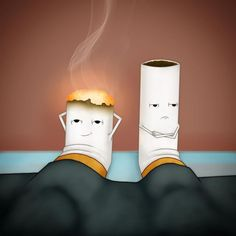 #cigarette #after #lit #smoking #relaxed #bed #light #cover #couple #smoke #filter #arms #love