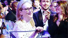 Meryl Streep Page
