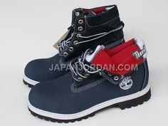 https://www.japanjordan.com/timberland-青-赤-roll-top-boots-for-womens-ホット販売.html TIMBERLAND 青 赤 ROLL TOP BOOTS FOR WOMENS ホット販売 Only ¥9,476 , Free Shipping!