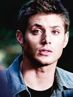 Dean Winchester! My perdition! Your perdition!