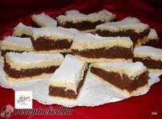 Érdekel a receptje? Kattints a képre! Tiramisu, Sweet, Ethnic Recipes, Dios, Candy, Tiramisu Cake