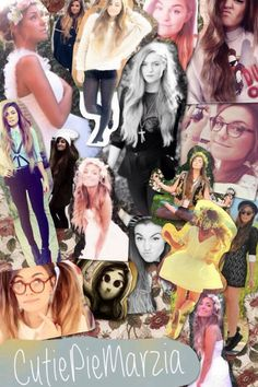 Marzia just can't explain the beauty of her. She is amazing!!