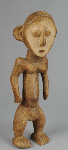 Statue LEGA Bwami Iginga Congo Arts premiers figure Africain tribal ethnique | eBay