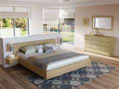 Bedroom Design Inspiration, Bedroom Styles, Bunk Beds, Bedroom Furniture, My House, Home Goods, Home And Garden, Sleep, Cabinet