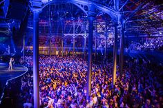 The Roundhouse (London) - Google Search
