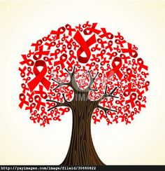 HIV/AIDS In Nigeria. In honor of World AIDS Day we're taking a moment to discuss where we are as a country in tackling the HIV/AIDS epidemic, how . Aids Ribbon, Aids Poster, Hiv Aids, Aids Awareness, World Cancer Day, World Aids Day, Creative Posters, Herbalism, Movember