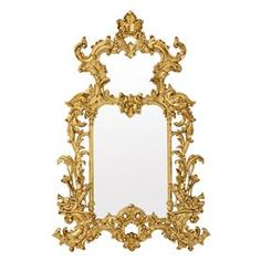 Buy Eichholtz Leighton Mirror Gold online with Houseology Price Promise. Full Eichholtz collection with UK & International shipping. Classic Wall Mirrors, Contemporary Wall Mirrors, Wall Mounted Jewelry Armoire, Wall Mounted Mirror, Gold Ornate Mirror, Black Mirror, Gold Home Accessories, Handmade Mirrors, Gold Home Decor