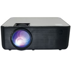 Walmart will be offering this RCA RPJ133 720p Home Theater Projector for only $99 (reg. $129). You save 23% off the retail price for this home theater projector during the 2020 Walmart Black Friday sale (11/11-11/15). Plus, this item ships free. The RCA RPJ133 720p Home Theater Projector features a native 720p resolution, 3 HDMI […] The post RCA RPJ133 720p Home Theater Projector appeared first on Frugal Buzz. Roku Streaming Stick, Netflix Streaming, Movie Theater, Theatre, Walmart Black Friday Deals, Go To Walmart, Portable Projector, Electronic Deals, Hits Movie