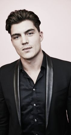 Zane Holtz, Actor: The Perks of Being a Wallflower. Zane was born in Vancouver, British Columbia, Canada, where he began modeling at 5 years of age. He shot one of his first commercials on his 10th birthday. He relocated to California, in 1999, with his mom, Laura Mary Clarke and his three younger brothers; Beau, Harrison and Mackenzie Holtz. Zane continues to thrive in his career and has been seen in principal roles, both in Television and Film.
