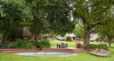 Stay at the David Livingstone Lodge while you explore the beauty of Victoria Falls. The David Livingstone Lodge is a must for your Victoria Falls holiday. David Livingstone, Victoria Falls, Vacation Destinations, Lodges, Safari, Golf Courses, Dolores Park, Explore, World