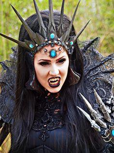 Elf Fantasy Fair 2011, Haarzuilens, 240 by Andy von der Wurm, via Flickr