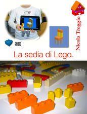La sedia di Lego