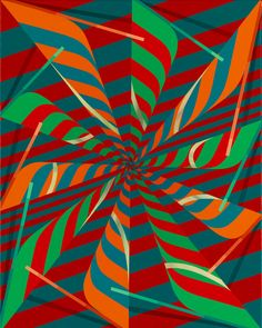 Tys, acrylic and oil on canvas, 48 x 38 cm (18.9 x 14.96 in), Tomma Abts, 2010.