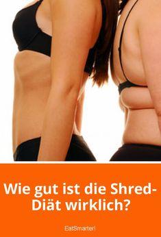 Shred Diät   eatsmarter.de