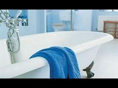 Video tutorial sobre como eliminar manchas de la bañera, paso a paso facilsimo y muy efectivo..