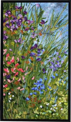 Buy Note Cards, Prints & More from Jeff Hanson Art Shop Your Paintings, Landscape Paintings, Palette Knife Painting, Painting Frames, Painting Abstract, Painting Inspiration, Flower Art, Canvas Art, Art Prints