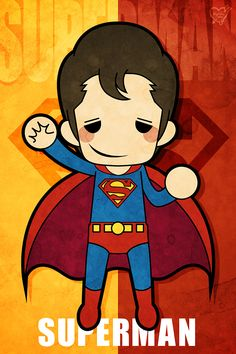 DC Universe ... Superman by modanspank