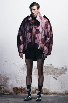 Sports Luxe, Shape And Form, Contemporary Fashion, Graphic Prints, Techno, Street Wear, Bomber Jacket, Hipster, How To Wear