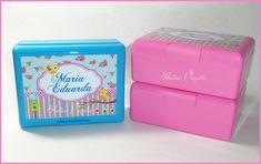 Caixa Box - Marmitinha