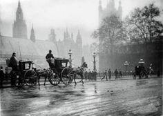 Uk History, London History, British History, Asian History, Tudor History, History Facts, Albert Bierstadt, August Sander, London Pictures