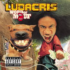 Ludacris Released Word of Mouf 15 Years Ago Today via @daddyshangout @Ludacris #WordOfMouf #HipHop