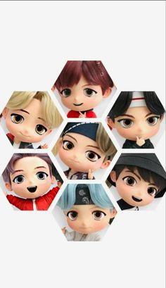 Bts Chibi, Foto Bts, Bts Taehyung, Bts Jungkook, Festa Lady Bag, Bts Army Logo, Bts Book, Bts Beautiful, Bts Backgrounds