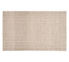 Daffin Herringbone Natural Fiber Rug #potterybarn  for Cottage with new (oatmeal & dark wood) bed 9'x12' @ $419-