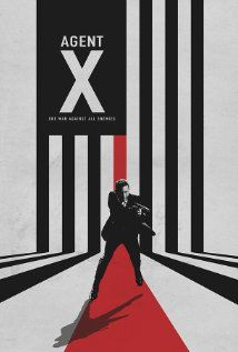 Agent X (11/08/15) - New TNT series created by W. Blake Herron. With Jeff Hephner, Sharon Stone, John Shea, Olga Fonda ... Hidden from the view of the public and even from the President, there is a top secret agent who is trained and ready to serve, deployed only at the careful discretion of the Vice President.