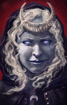 Fan art portraits of godlike watchers for the game Pillars of Eternity from Obsidian Entertainment. Obsidian Entertainment, Pillars Of Eternity, Soul Game, Fantasy Characters, Fictional Characters, Character Portraits, Game Character, Dungeons And Dragons, Fan Art