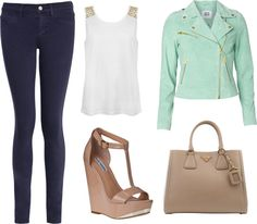 """""""Mostly"""" by caf2403 on Polyvore"""
