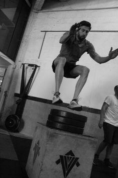 Entrenamientos | Entreno Cruzado The Row, Gym Equipment, Sports, Trainers, Palms, Training, Exercises, Majorca, Hs Sports