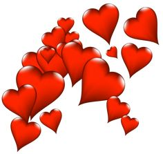 """Photo from album """"ValentinsDay"""" on Yandex. Valentines Day Hearts, Valentine Heart, Heart Wallpaper, Heart Balloons, Cat Accessories, Character Aesthetic, Album, Love Heart, Creations"""