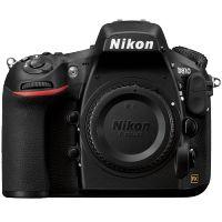 Nikon D810 DSLR Camera Body