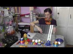 Приспособление для быстрой нарезки атласных лент - YouTube Diy Lace Ribbon Flowers, Wedding Glasses, Jewelry Crafts, Diy Crafts, Youtube, Ribbons, Easy, Tools, Flower