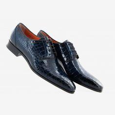 Santoni Boris shoes