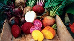 How to Store Root Vegetables For The Winter - Organic Authority Roasted Root Vegetables, Root Veggies, Fruits And Vegetables, Eating Vegetables, Growing Vegetables, Rutabaga, Sugar Detox, Fruit And Veg, Fall Recipes