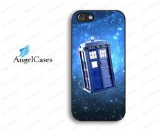 Tardis iphone 4 case Doctor who iphone case ON SALE  by Angelcases, $6.99