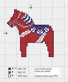 Barn Quilt Patterns, Needlepoint Patterns, Perler Patterns, Scandinavian Embroidery, Swedish Embroidery, Cross Stitch Charts, Cross Stitch Patterns, Cross Stitching, Cross Stitch Embroidery