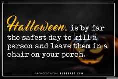 Funny Halloween Quotes And Sayings With Pictures
