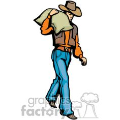 cowboys 374142 clip art images, illustrations and royalty free image - # 374142 illustrations by Graphics Factory Western Clip Art, Art Images, Royalty Free Images, Cowboys, 3d Printing, Disney Characters, Fictional Characters, Cartoon, Sea Diving