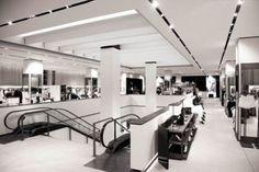 Zara concept store