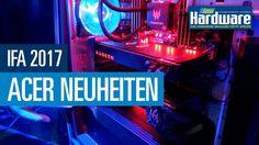 IFA 2017: Acer-Neuheiten - Monitor G-Sync HDR und PC mit bis zu vier(!) GPUs - PCGH Raw & Uncut https://youtu.be/992G4imXBs8
